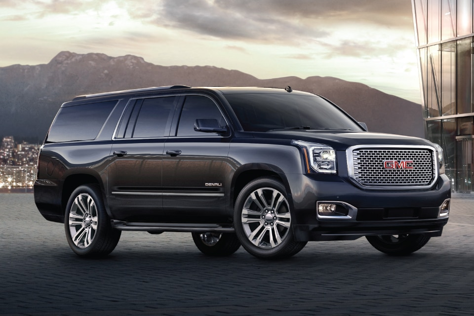 gmc yukon xl denali 2017 best full size luxury suv gmc. Black Bedroom Furniture Sets. Home Design Ideas